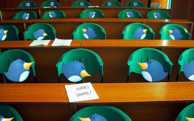 Cómo aprender cosas con Twitter