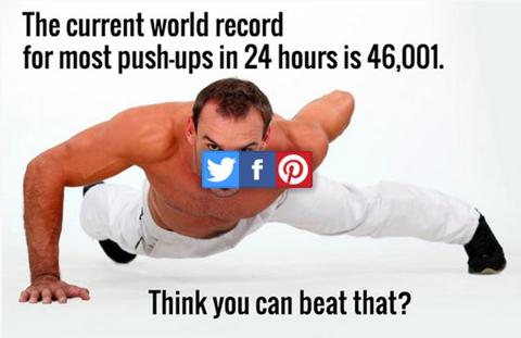 comparte tu contenido